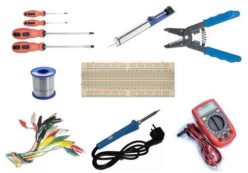 Electronics Art - Blog